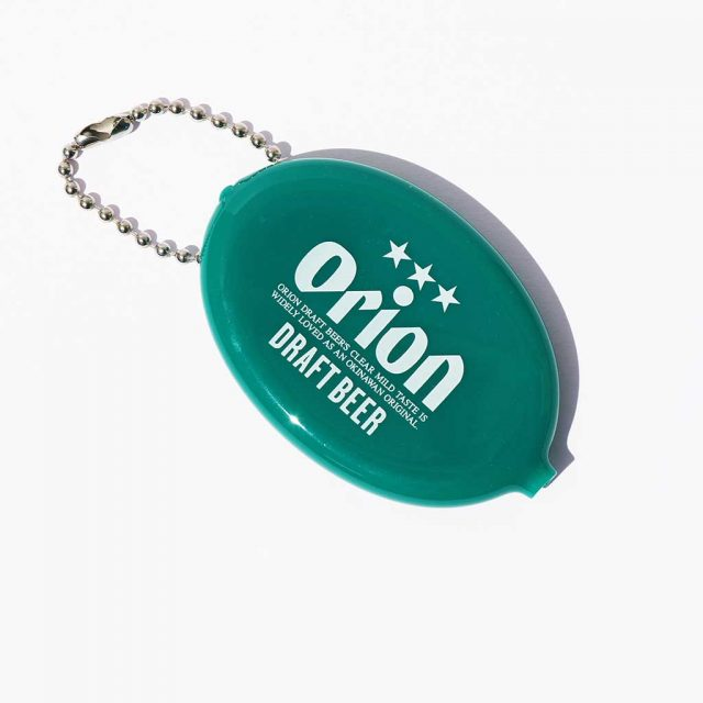 オリオンビールのコインケース入荷!